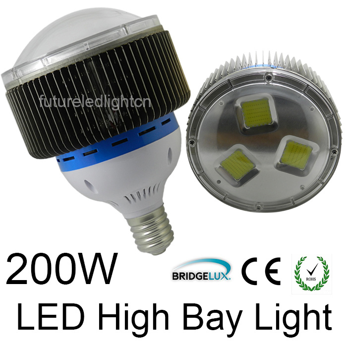 7pcs/lot Wholesale Factory Price Free Ship 200W Light LED