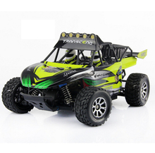 Buy New Arrival WL K929 Electric Rc Car 4WD 50KM/H Shaft Drive Rc Monster Truck High Speed Radio Control Off-Road Monster Buggy RTR for $73.53 in AliExpress store