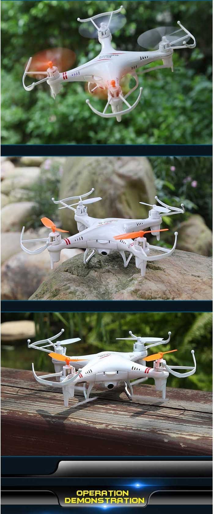 100% высокое качество оригинальных skytechm62 открытый мини-пульт дистанционного управления вертолет беспилотный горючего 2.4g 4ch с камерой
