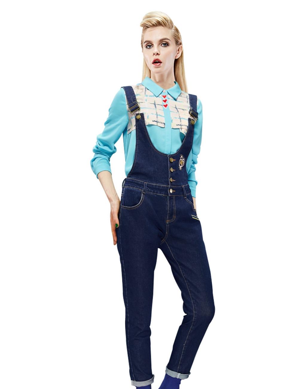 Женские джинсы Elf SACK 2015 1448050 джинсы женские elf sack 1518007