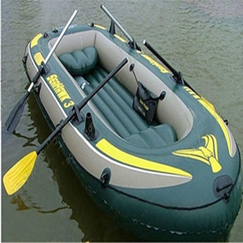 Intex bateau promotion achetez des intex bateau promotionnels sur aliexpress - Bateau gonflable 4 personnes ...