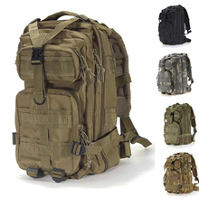 Hot Selling New Multi Sytle Nylon Outdoor Military Tactical Camping Hiking Trekking Backpack Sport Traveling Rucksack Bags(China (Mainland))