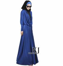muslim women dress pictures djellaba, fashon robe musulmane women nexia long islamic dresses dropshipping 20150910(China (Mainland))