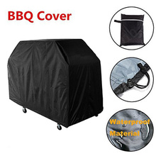 Barbeque Grill Cover  Waterproof Dustproof (China (Mainland))