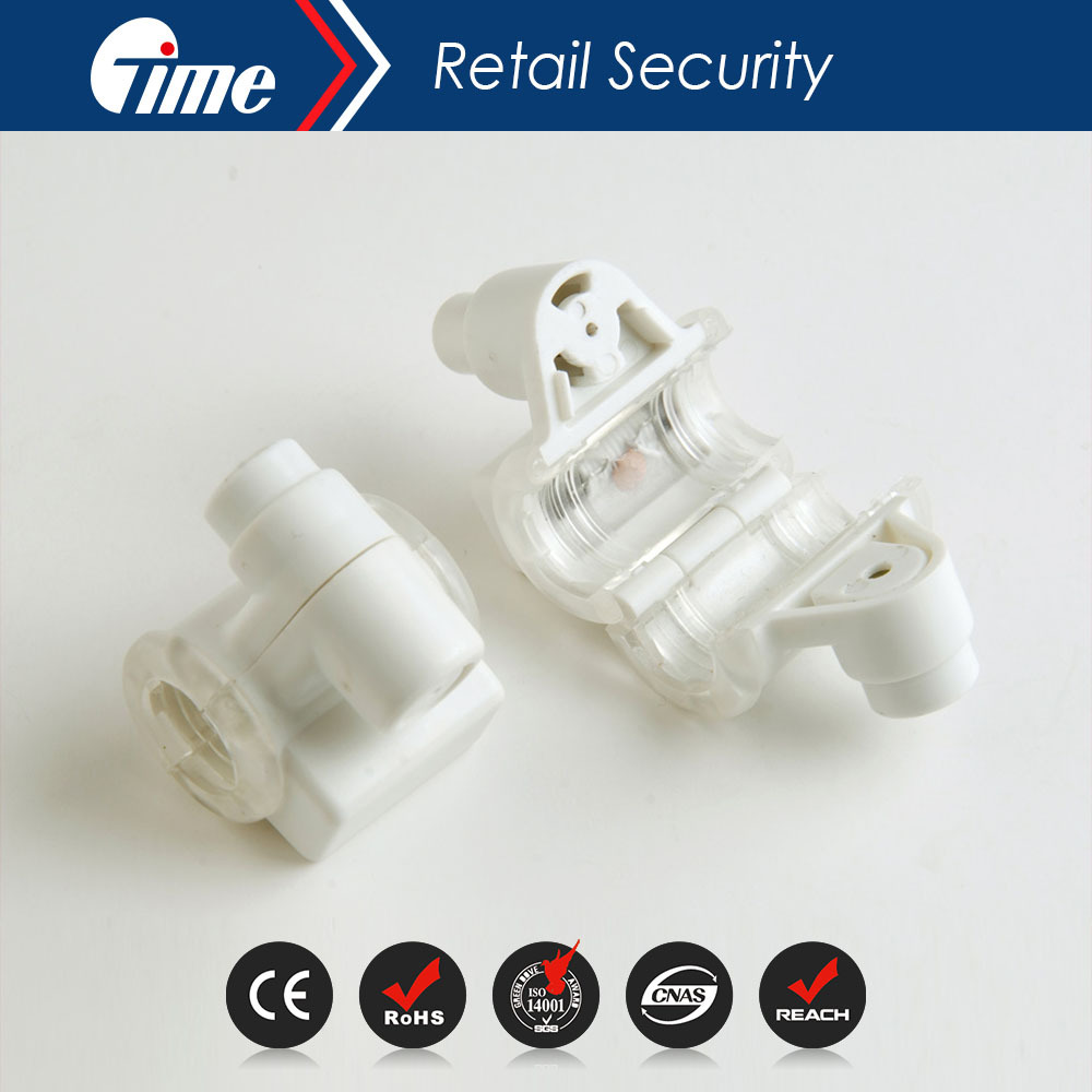 Ontime Retail Shop Anti Theft Eas Security Hard Tag For