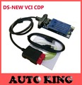 2pcs DHL Free best new vci obd2 diagnostic scan tool TCS cdp pro plus 2015