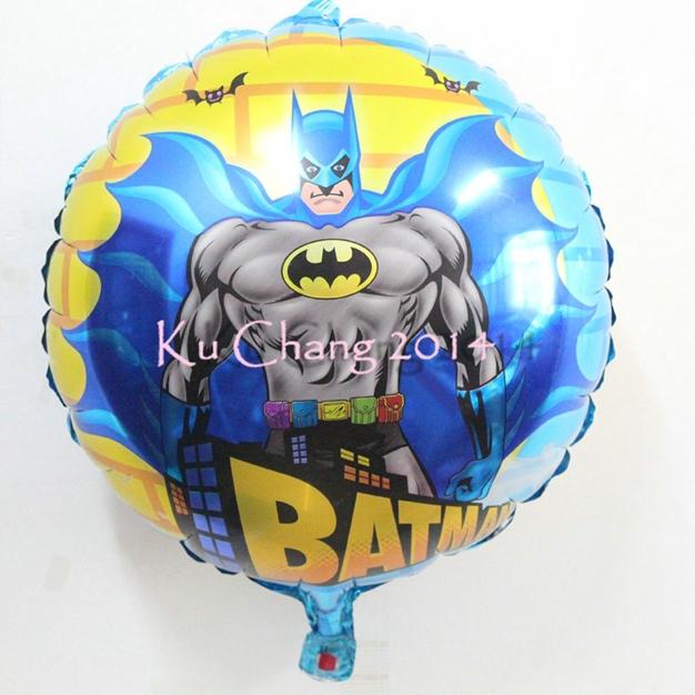 Batman Balloons Party Decorations Decorations Batman Balloon
