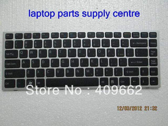 VPC-S keyboard us 148779111 9Z.N3TBQ.101 AEGD3U00120