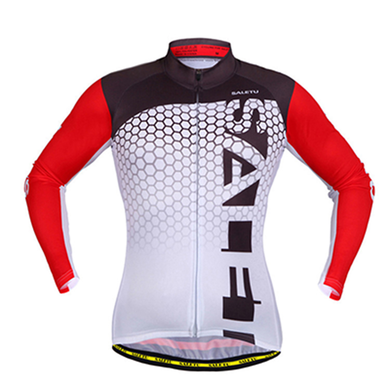 High Quality 2016 Man And Woman  Bike Riding Base Layers Long Sleeve Cycling Breathable Perspiration Bike Riding Prevented <br><br>Aliexpress