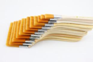 Гаджет  Brush Paintbrush Nylon hair brush Nylon hair brush painting brush paint brush None Офисные и Школьные принадлежности