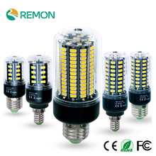 Buy LED Corn Light 5736 SMD Bright 5730SMD LED Lamp 3.5W 5W 7W 8W 12W 15W 85-265V E27 E14 Led Corn Bulb White/Warm White for $2.03 in AliExpress store