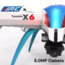 JJRC H16 Mini Camera Drone Yizhan Tarantula X6 rc font b Helicopter b font with 1080p
