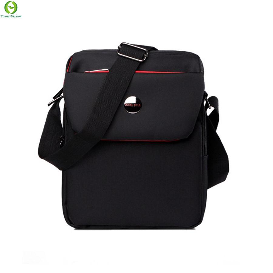 NEW fashion women bag women messenger bags handbags men Nylon famous Shoulder Crossbody Bags 10 inch computer men bag<br><br>Aliexpress