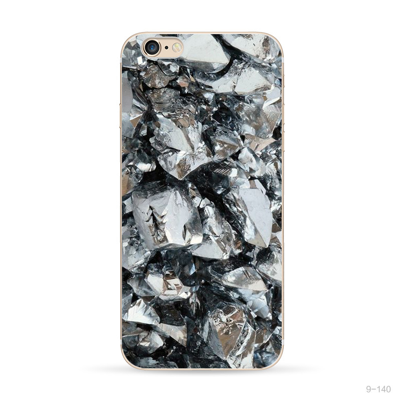 2016 Newest Phone Cases For Iphone 5 5s Case Marble Stone Image Painted Cover For Iphone5 Mobile Bags & Brand
