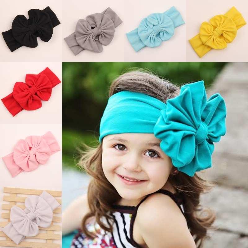Turban Headband Malaysia Headband Baby Turban Knot