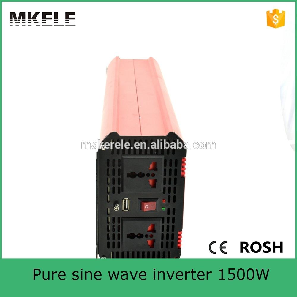 MKP1500-241R pure sine wave 1500 w inverter,24v to 120v power inverter,24vdc inverter,power inverter suppliers(China (Mainland))