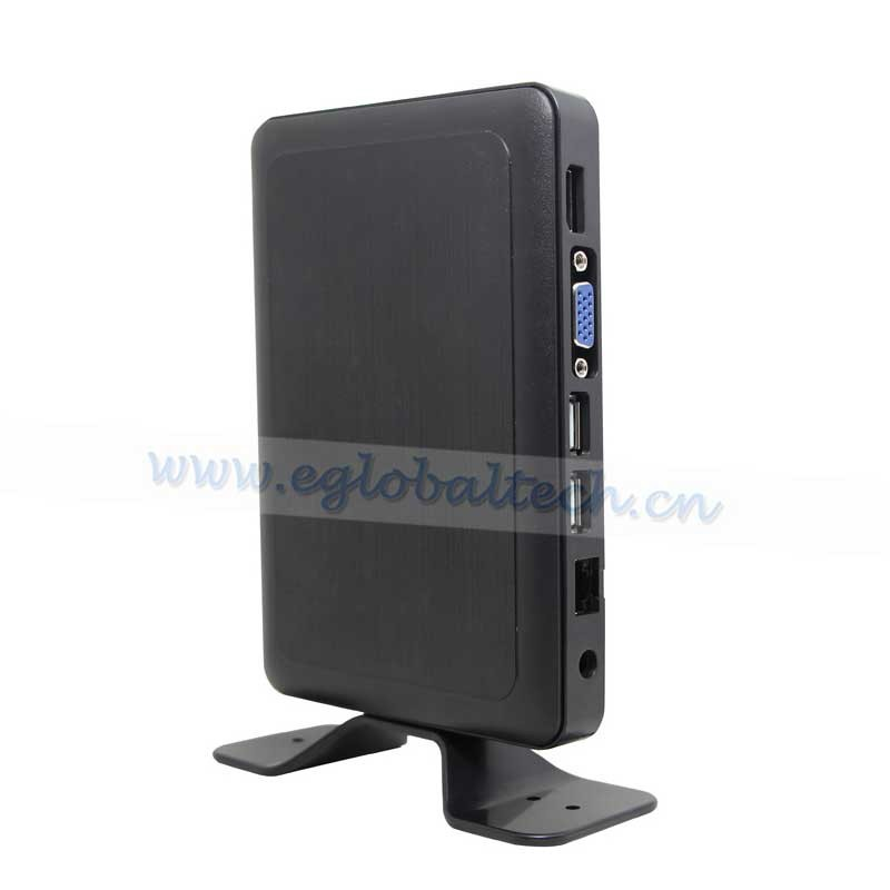 All Winner A20 Dual Core 1.2GHz CPU Linux RDP7 Thin Client Mini PC Computer 256MB RAM 512MB Flash for MultiPoint Windows Server(China (Mainland))