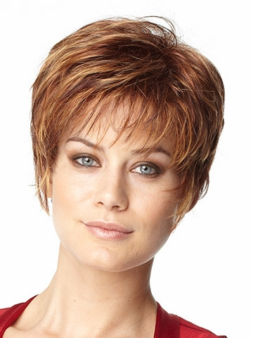 2015 Modern pixie cut Synthetic African american wigs for women Short curly wig with bangs Free shipping SW0112<br><br>Aliexpress