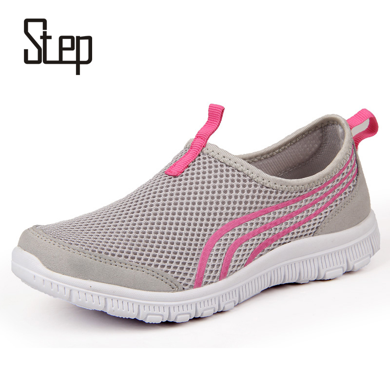 2015 brand women sneakers for men trainers shoes lady running shoes mujer zapatillas deportivas,male female sport walking shoes(China (Mainland))