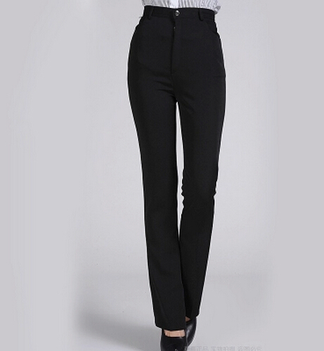 New A Proper Black Work Pant Is Indispensable In A Womans Wardrobe  And Were Not Just Talking About A Womans 95 Wardrobe With The Right Cut, Fabric, And Fit, A Good Black Slack Can Be Worn Seven Days A Week, From Work To Drinks