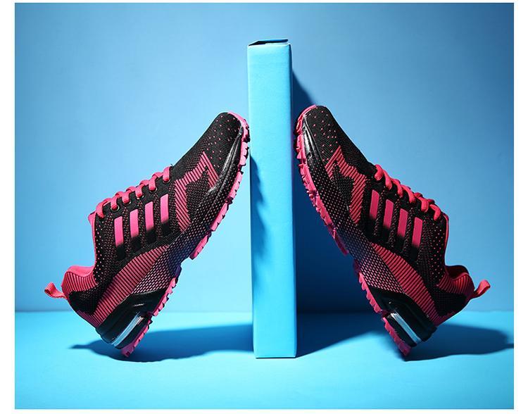 Cc Высокое Качество Женщины Мужчины Обувь Повседневная Летать Плетение Вентилятор обувь Мужчины Кроссовки Дышащий Свет Мягкий Мужчины Квартиры Женщиныshion Плоские женщи