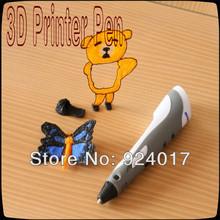 3D Printer Head Part For 3D Printer Pen Single Nozzles 3D Printer Print Head Extruder With