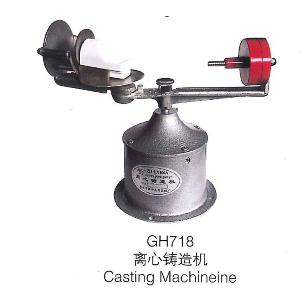 jewellery machine