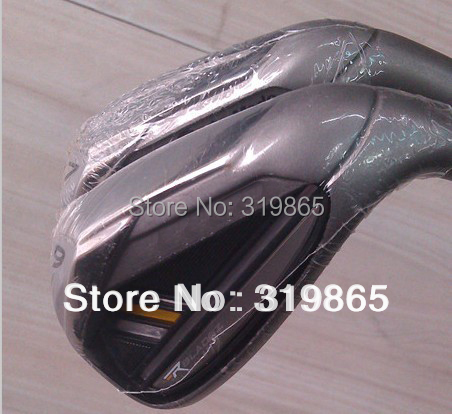 new model in 2015  RBZ irons sets Graphite Regular/Stiff  shaft,RH golf clubs with Serial Number with Head Cover Free Shipping