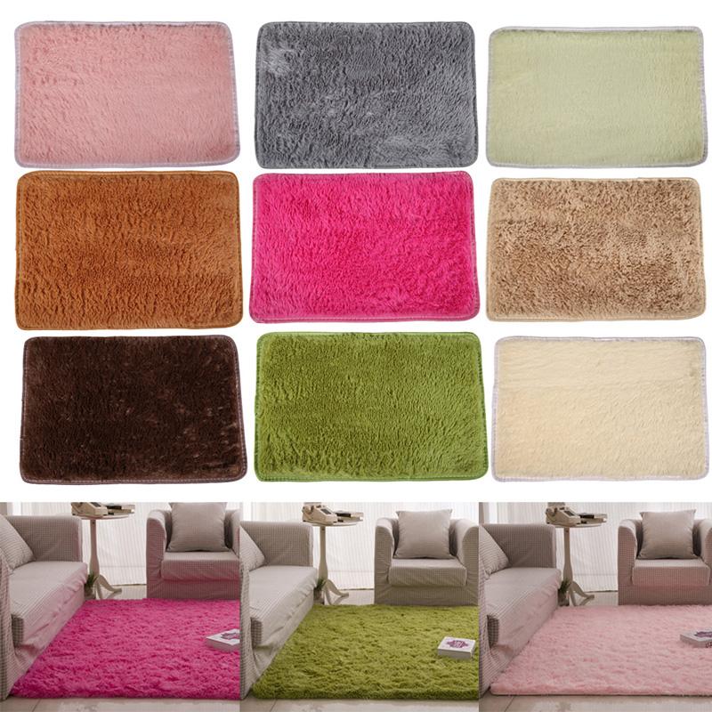 Vendita calda 40x60 cm soffici tappeti zona casa camera da for Una casa da letto in vendita