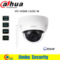 Dahua IP network camera wifi 3mp HDBW1320E W wifi camera p2p IP Camera IPC HDBW1320E W