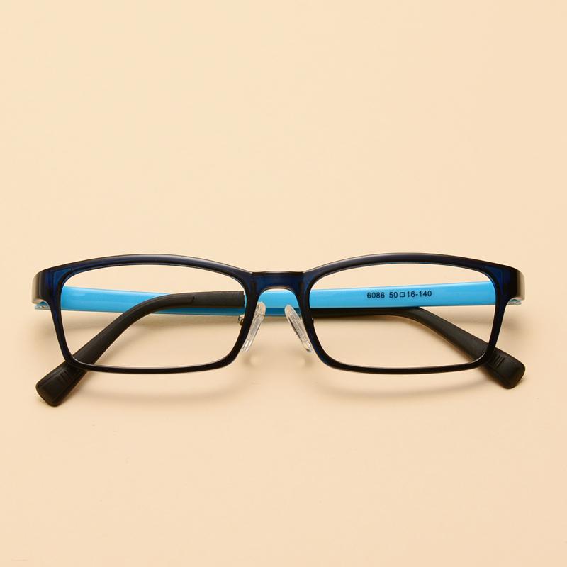 eyeglasses frames for myopia degree of glasses retro