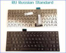 Russian RU Version Keyboard ASUS VivoBook F402C X402 S400CB X402C X402CA S451 S451E S451L S451LB Laptop Frame - Shanghai EYOINC Co.,Ltd store
