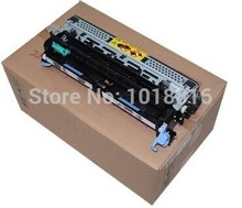 100 Tested laser jet for font b HP b font M712 712DN Fuser Assembly RM1 8736