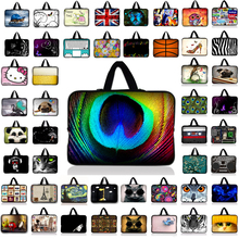 Buy Peacock feather Notebook Bag Smart Cover Tablet Laptop Sleeve Case 10'' 12 13 '' 14 '' 15'' 17'' Macbook Hp Dell Laptop Bag for $4.71 in AliExpress store