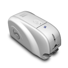 SMART Dye-Sublimation Thermal Transfers Edge-to-Edge single-sided ID card printer