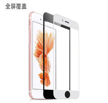 10pcs/lot Full Screen Protection Tempered Glass ForiPhone 6s 6plus Screen Protector Film 9H Hardness Explosion Proof