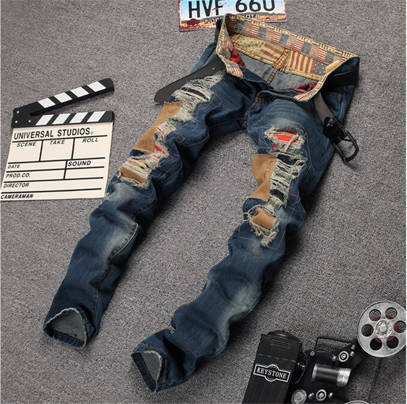 Compare Prices on Jeans Distressed- Online Shopping/Buy Low Price ...