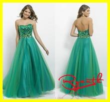Prom Dresses Sparkle Ghetto