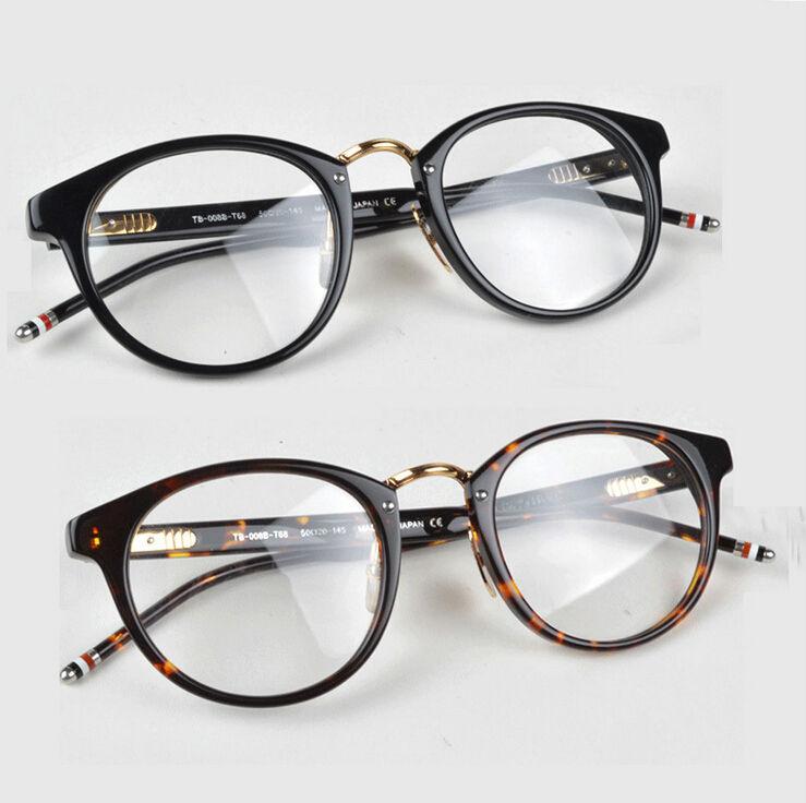Optical Glasses Nyc : Aliexpress.com : Buy THOM BROWNE New York Brand TB008 ...