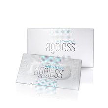 1 Sachet US origin famous brand JEUNESSE INSTANTLY AGELESS eye cream products ,instant anti age face serum anti-wrinkle liquid(China (Mainland))