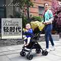 new baby stroller 6KG baby car portable umbrella suspension can sit lie 0-36 month baby buggies folding carts
