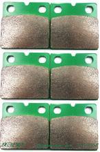 Buy Brake Pads Set BMW K750RT K75 750 RT 1991 1992 1993 1994 1995 1996 1997 1998 1999 2000 for $8.58 in AliExpress store