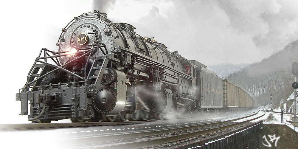 BLI model train All metal of the third generation digital synchronous smoke 2-8-8 steam locomotive # 2198<br><br>Aliexpress