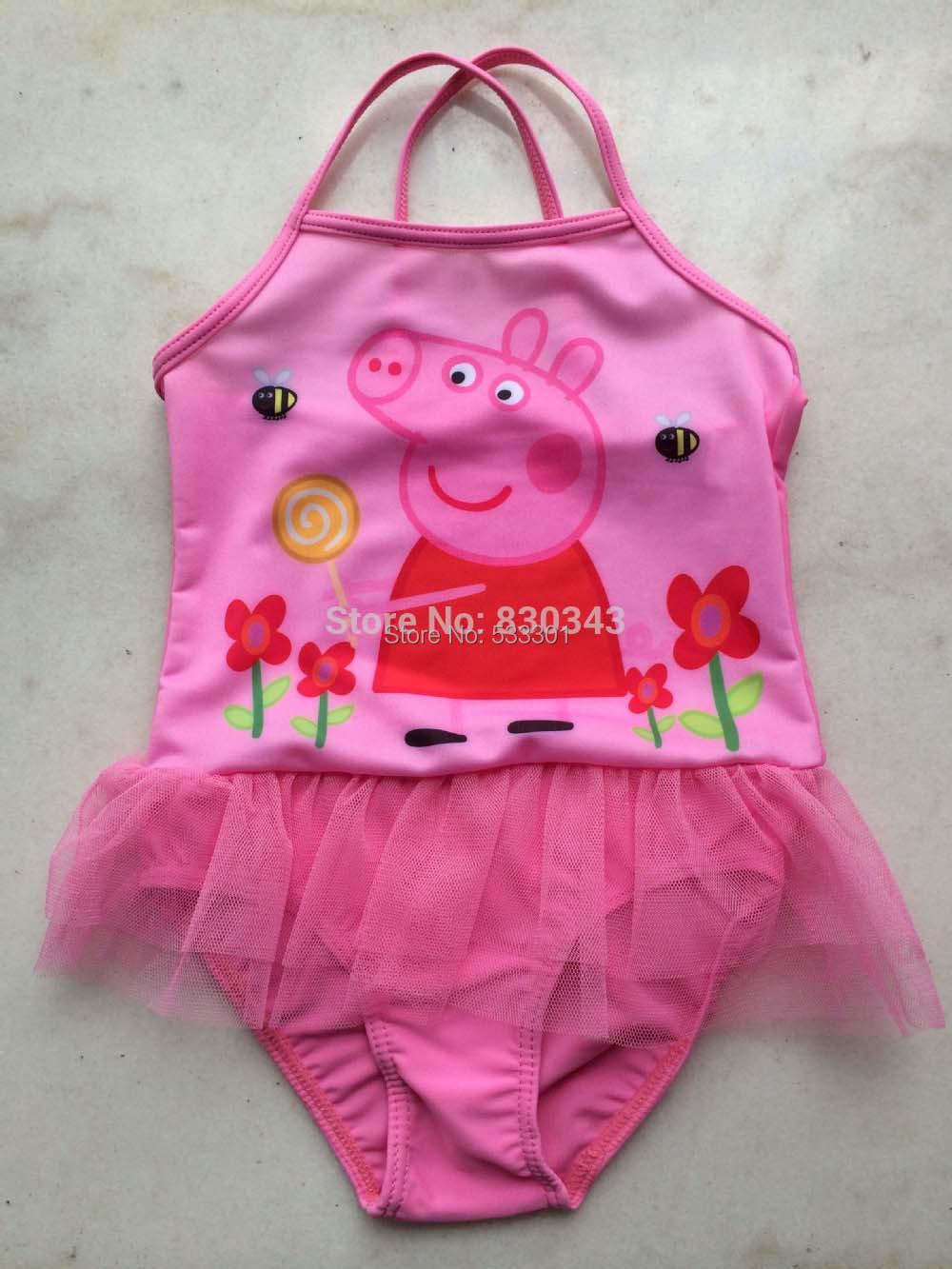 Acquista all 39 ingrosso online peppa pig costumi da bagno da - Grossisti costumi da bagno ...
