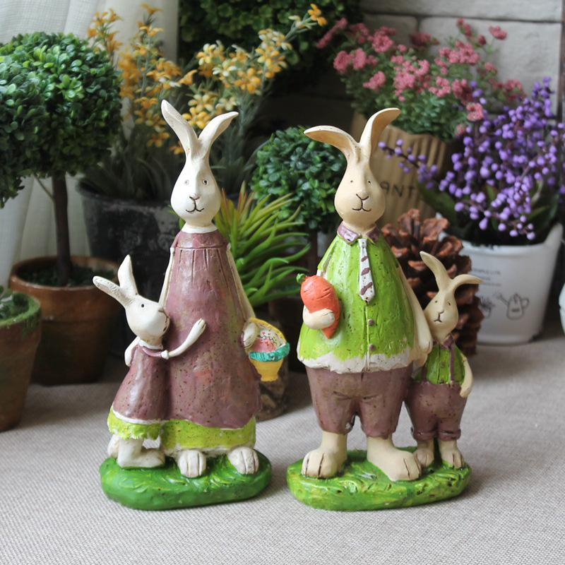 Il coniglio famiglia promozione fai spesa di articoli in