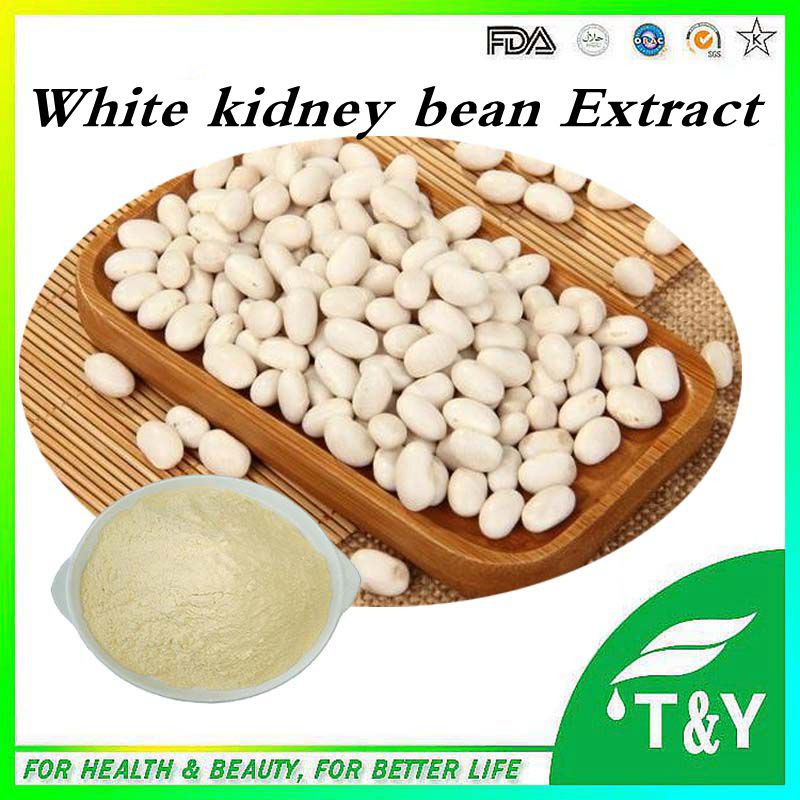 GMP Supplier Weight Loss Product White Kidney Bean Extract<br><br>Aliexpress