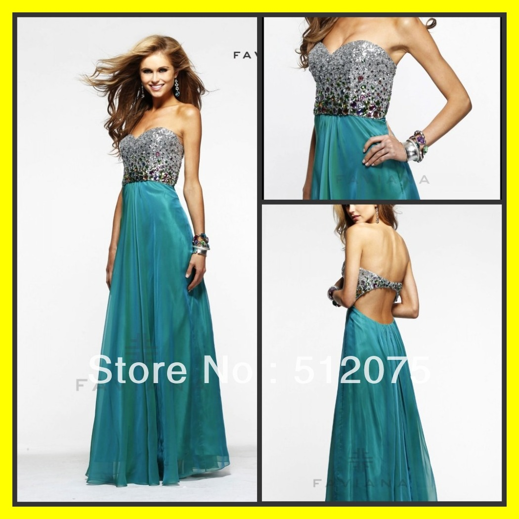Prom Dresses Online Stores - Homecoming Prom Dresses
