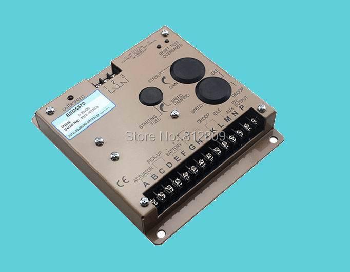 speed controller ESD5570E+gurantee quality 100%(China (Mainland))