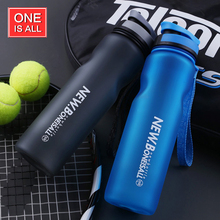 Buy 1000ML Colorful Sport Water Tea Cup Bottle Handle Camp Portable Plastic Water Bottle Outdoor Bike Cycling Drink Bottles for $13.33 in AliExpress store
