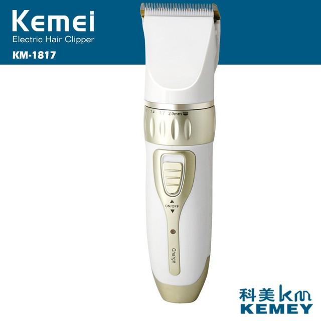 2016 kemei электрический триммер для стрижки волос профессиональный резак для стрижки ...